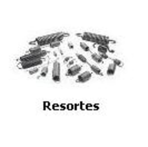 Resortes: Tienda online   de Recambios Llíria, S.L.