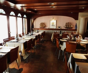 Restaurante para grupos en Playa de Aro