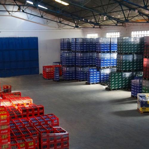 Distribuidores de bebidas en Albacete