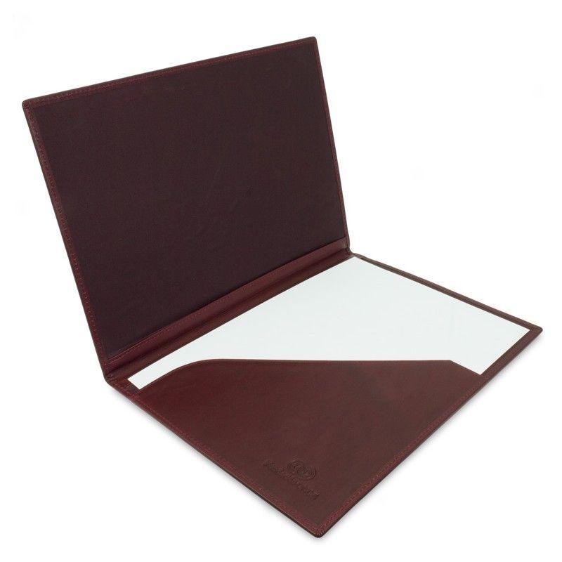 Porta Firmas PF-255: Catálogo de M.G. Piel