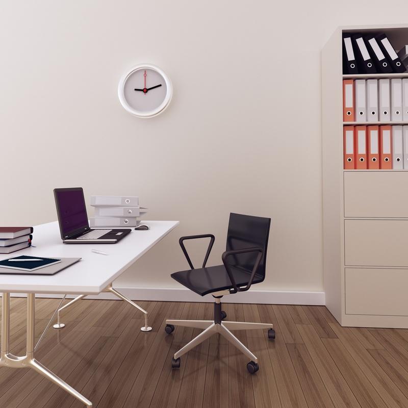 Office rent: Services de EAD Euro Almacenamiento y Logística
