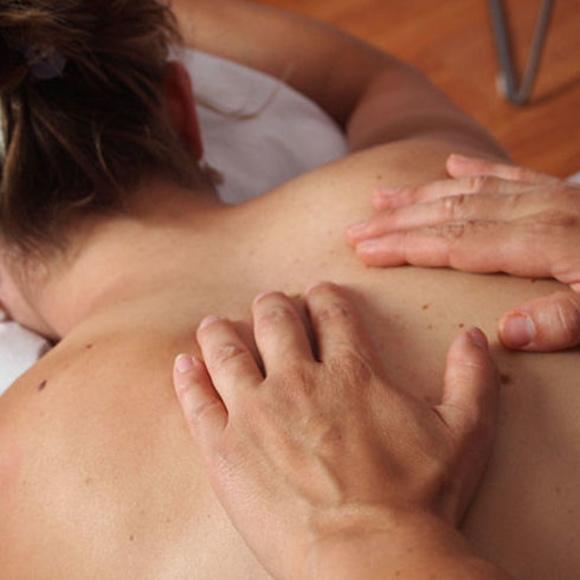 Masaje relajante: Productos y Servicios de Centro de Masajes Fernanda