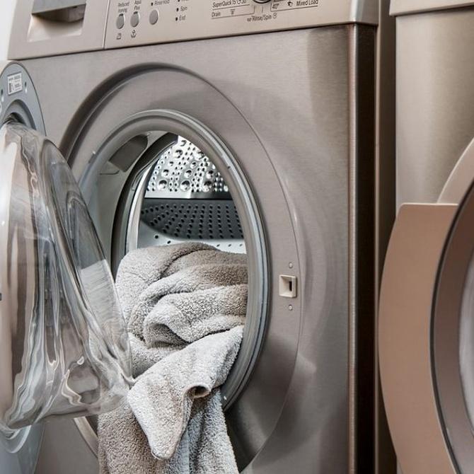 Algunas leyendas falsas sobre las secadoras de ropa