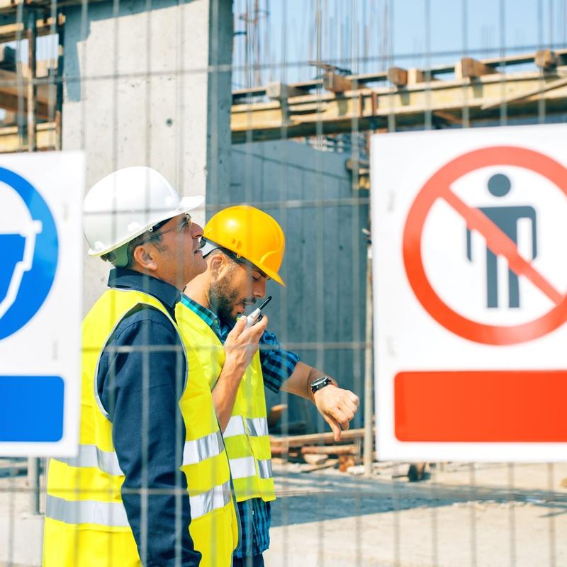 Prevención de riesgos laborales: Nuestros servicios de Euroeco Asesores LAS MATAS - LAS ROZAS DE MADRID