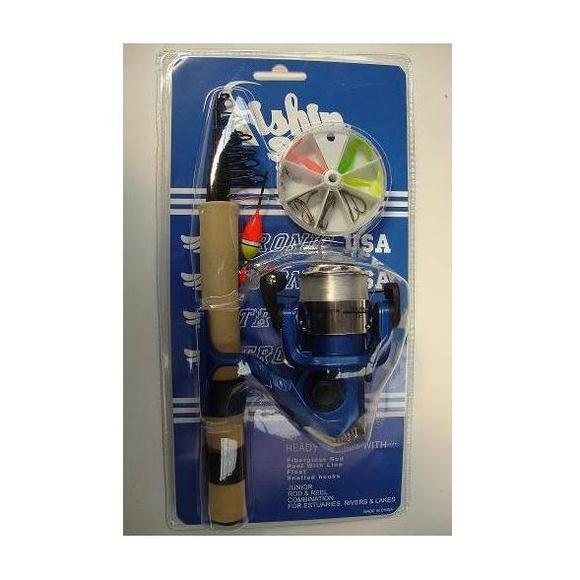 Caña de pesca 150 cms.: Productos de Deportes Canariasana, S.L.