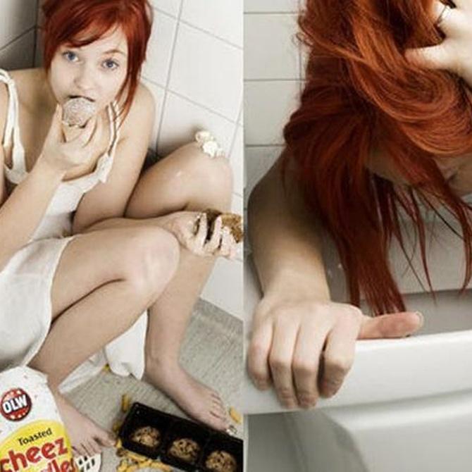 Principales trastornos de la conducta alimentaria
