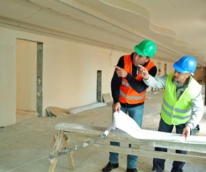 Reformas y rehabilitaciones Madrid Centro