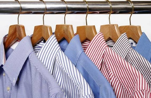 Tintorerías y lavanderías en Pamplona / Iruña | Lavandería Americana