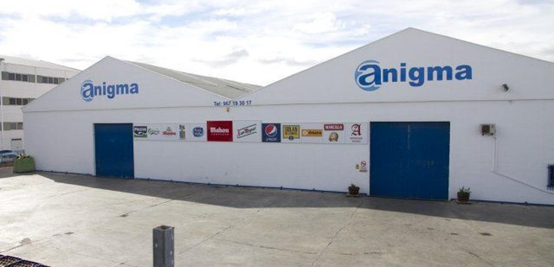 Distribuidores de bebidas en Albacete con almacenes inmejorables