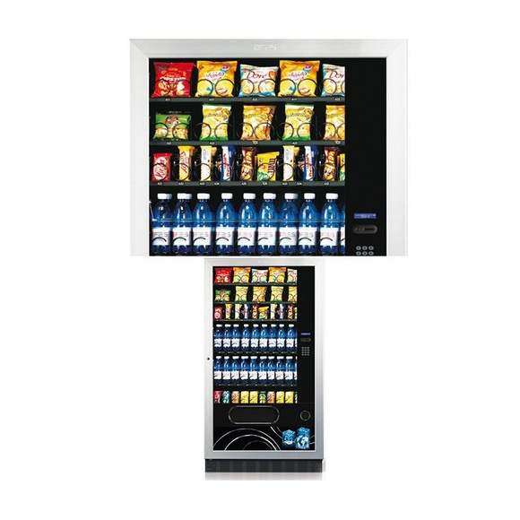 Máquinas de snacks: Servicios de Vending HM 2000
