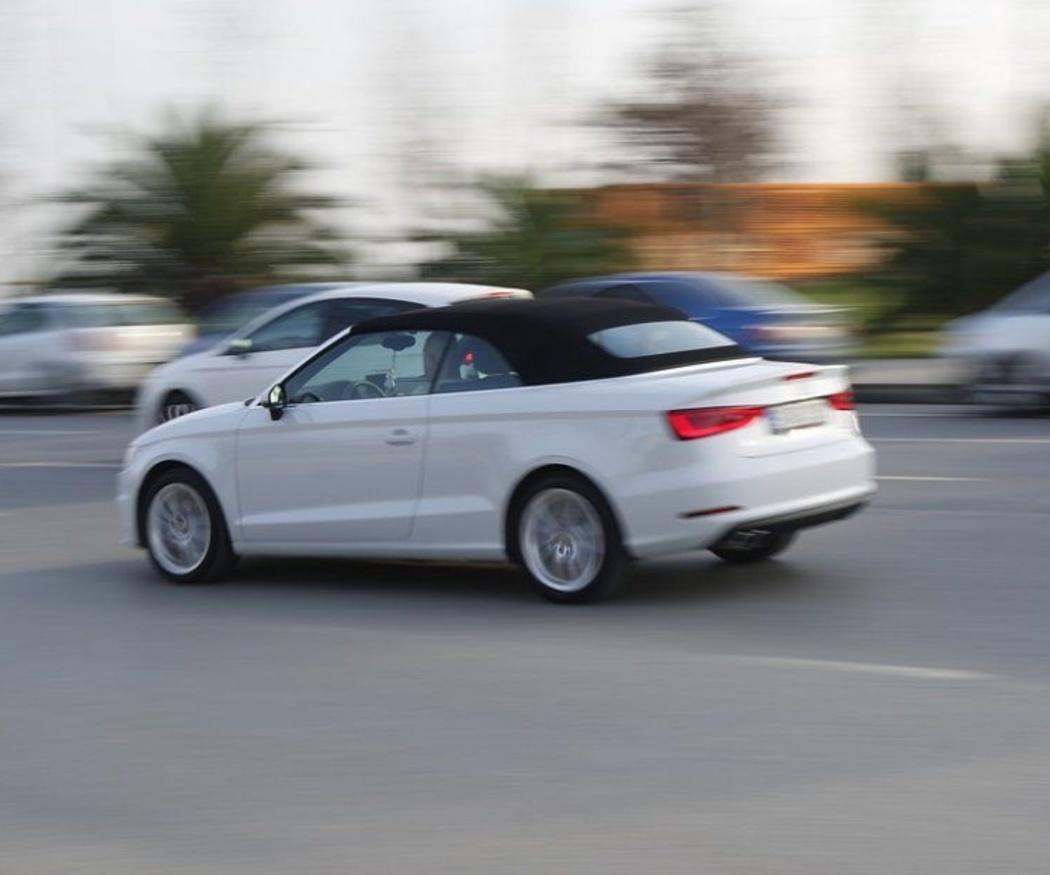 La importancia de conducir con las ruedas alineadas
