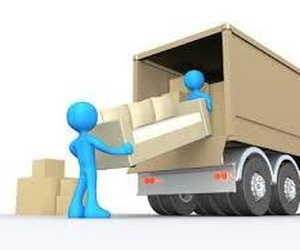 Todos los productos y servicios de Mudanzas: Mudanzas Nerja