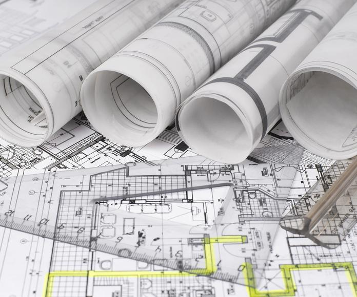 Proyectos de Ingeniería en Zaragoza