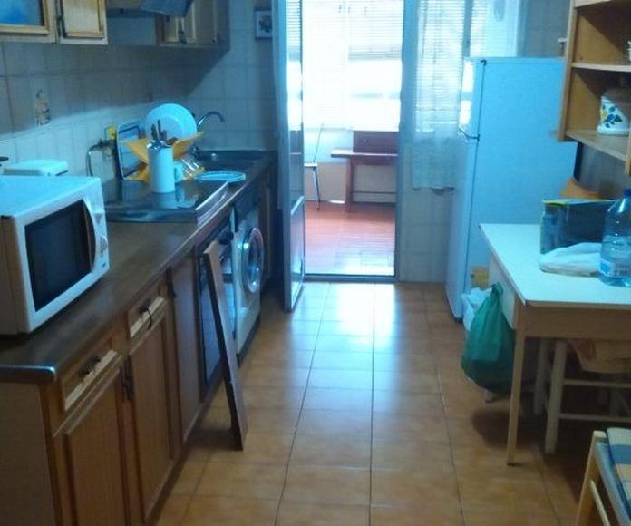 Piso en venta Avenida Alcázar, 4 dormitorios: Inmuebles de Inmobiliaria Minerva