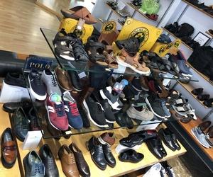 Zapatería de moda en Ibiza