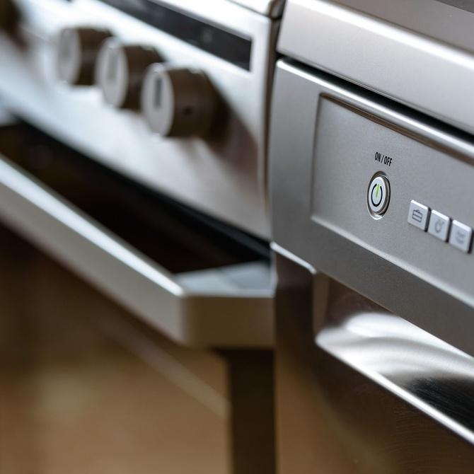Electrodomésticos inteligentes. Internet de las cosas