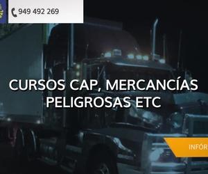 Cursos CAP en Guadalajara