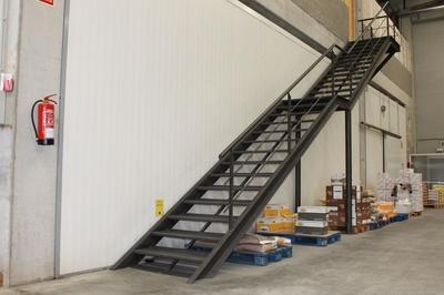 Todos los productos y servicios de Carpintería de aluminio: Metálicas Copado