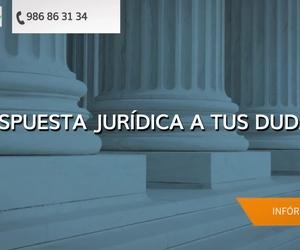 Despacho de abogados en Pontevedra | Esther Blanco Piay