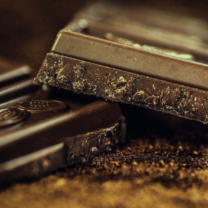 Por qué el chocolate es tan placentero