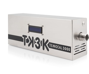 Sistema Antical Inteligente TK3K 26LC