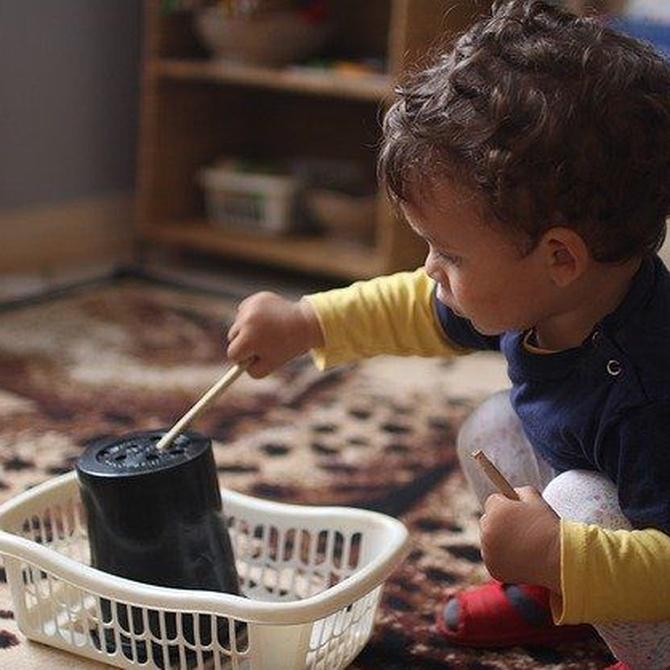 7 Ventajas sobre el método Montessori