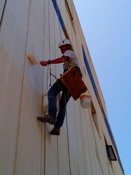 trabajos verticales en Mallorca