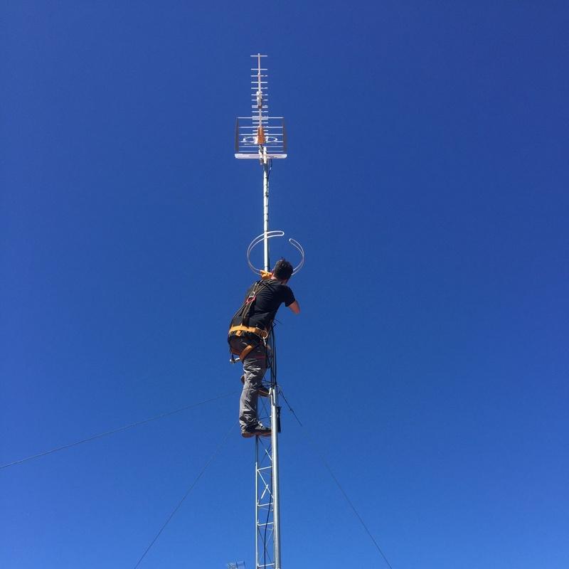 Domótica y Telecomunicaciones: Servicios de Tem Rufer Instalaciones Eléctricas
