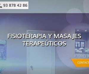 Fisioterapeutas en Manresa | Fisio 7