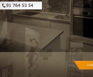 Muebles de cocina en Hortaleza
