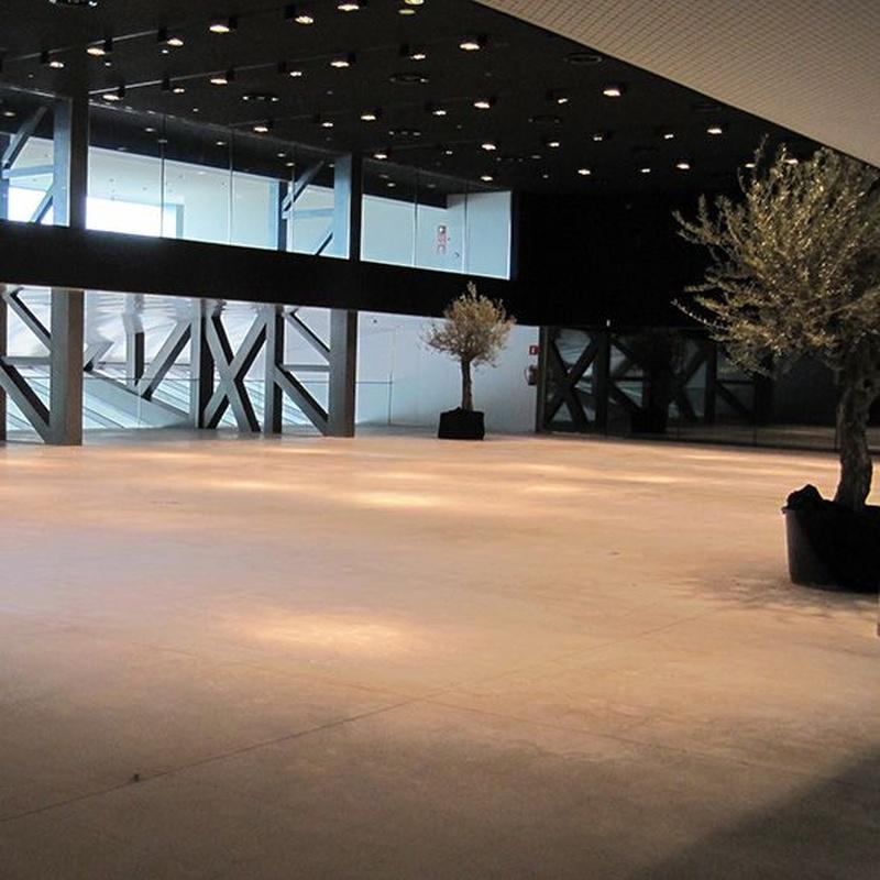 MC Microcementos: Sistemas de A-Floor