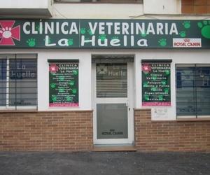 Clínica Veterinaria La Huella en Algeciras