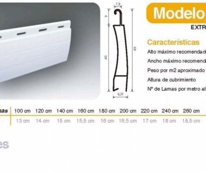 MODELO C40