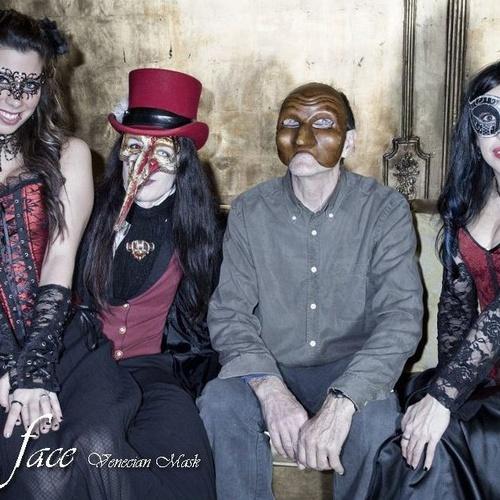 Las mejores máscaras venecianas de toda Valencia