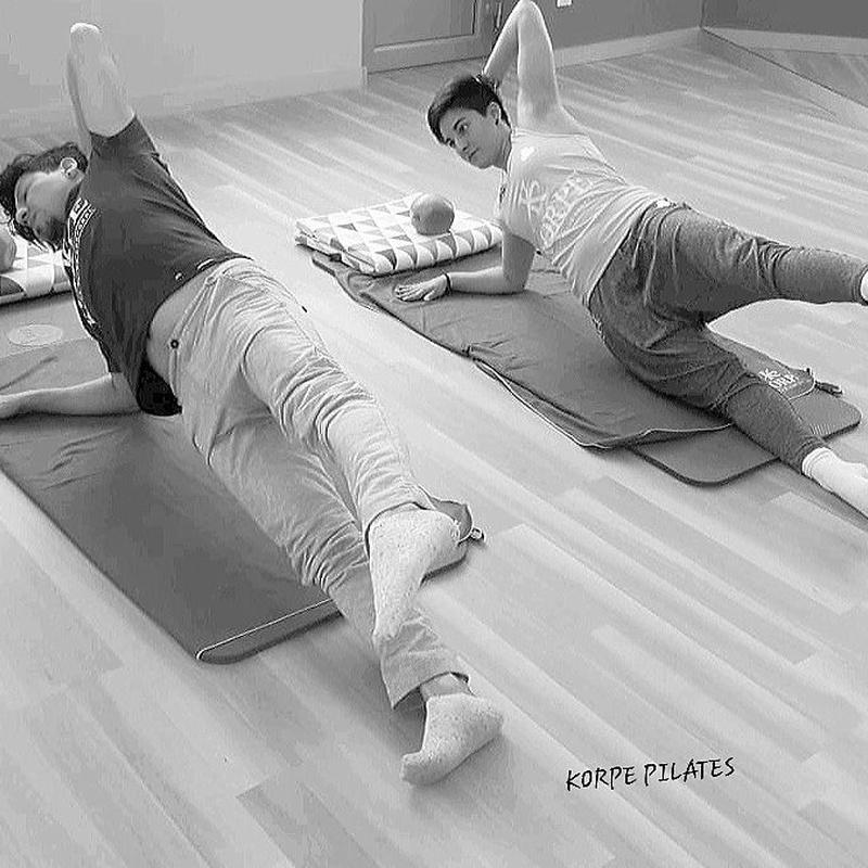 Pilates: Servicios de Korpe Escuela de Salud Corporal