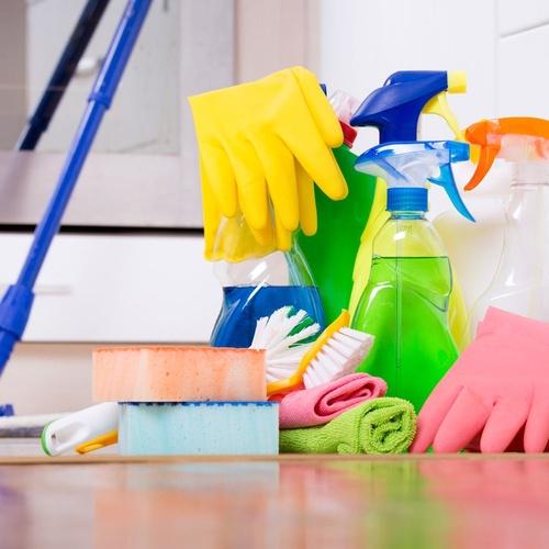 Empresa de limpieza de comunidades en Logroño