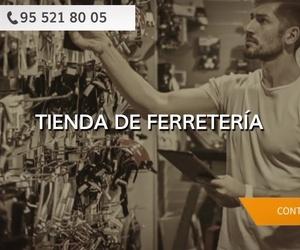 Ferretería y bricolaje en Málaga: Ferretería Elías