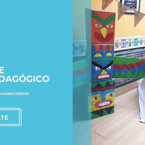 Guarderías y escuelas infantiles en  | Centro Infantil Arco Iris