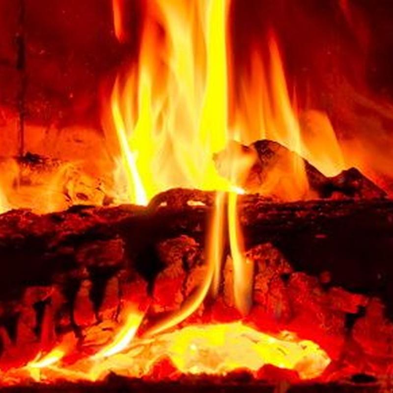 Limpieza e instalación de chimeneas: Productos y servicios de Fumistería Tetuán