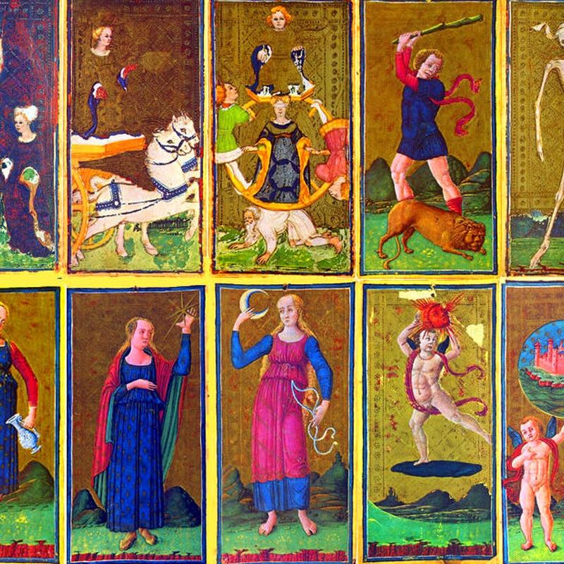 Consultas de tarot: Productos y servicios   de El Buda de la Fortuna