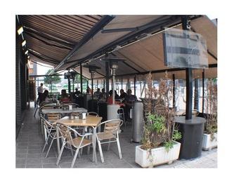 Tapas: Nuestra Carta de Lagar - Sidrería - Restaurante Candasu