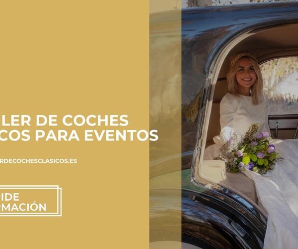 Coches para bodas en Madrid Centro   Iberocab Bodas