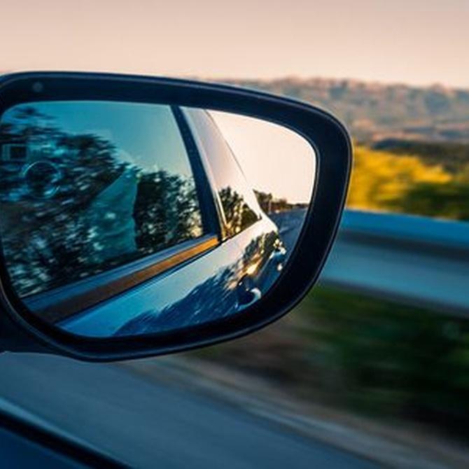 La relación entre los radares y los accidentes de tráfico