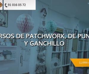 Tiendas de patchwork en Fuenlabrada | Patchwork and Company