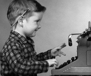 Cursos de Mecanografía para niños