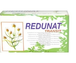 Redunat Transit