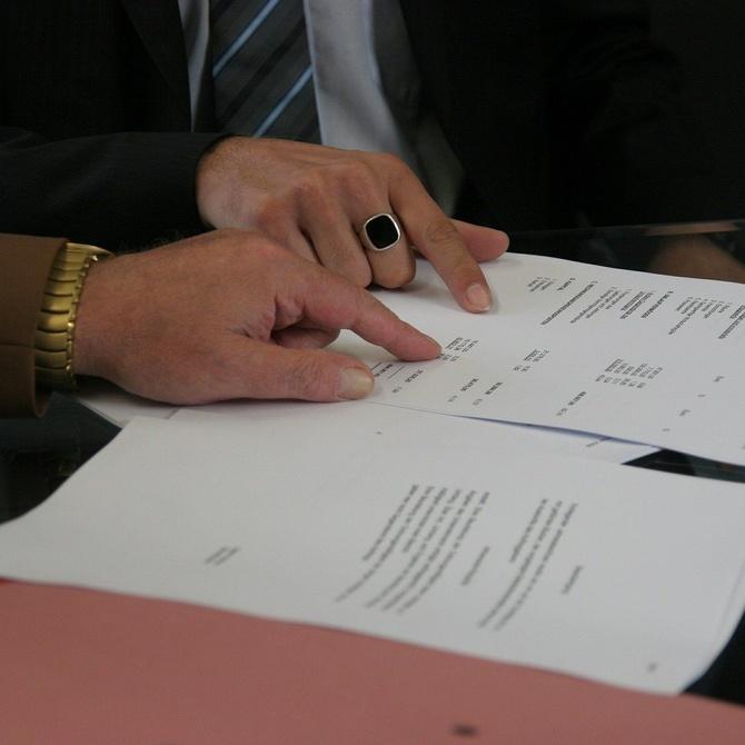Cuestiones antes de firmar el finiquito