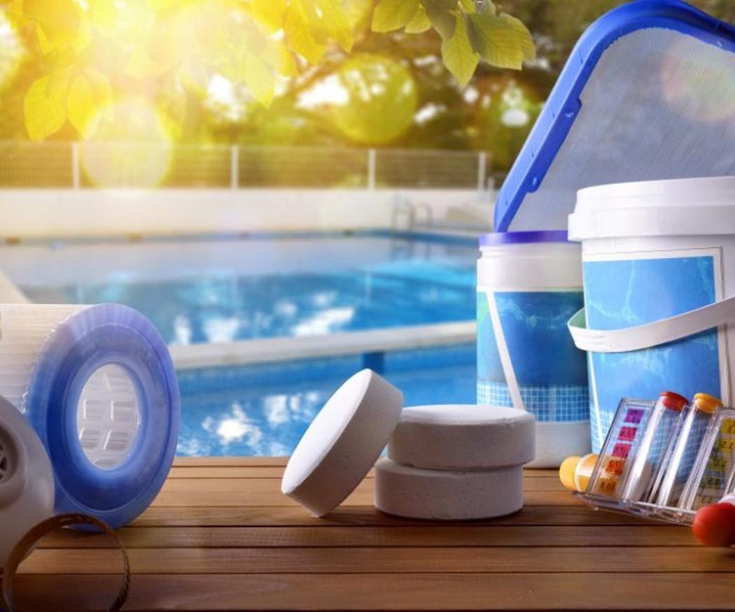 ¿Por qué echamos cloro en las piscinas?