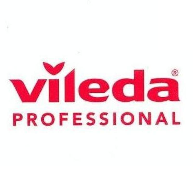 Vileda Profesional: Productos higiene industrial de Comercial Fervis