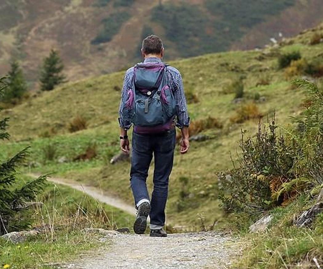 Los mejores lugares para hacer 'trekking'